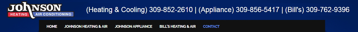 Johnson Heating & AC
